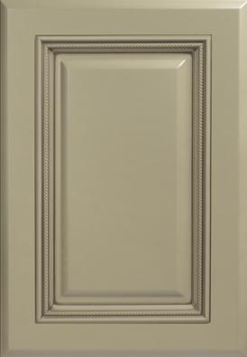 Босфор-к2, краска матовая, коричневое устарение