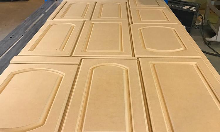 производство мебельных фасадов